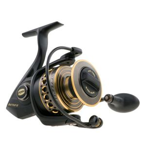 PENN Battle 2 5000 fishing reel for Sale in Las Vegas, NV