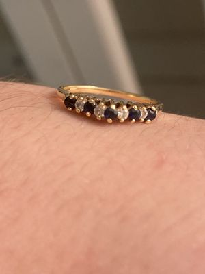 P14k gold ring for Sale in Dallas, TX
