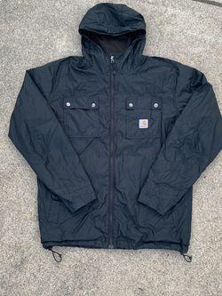 Carhartt hoodie/windbreaker for Sale in Manassas, VA