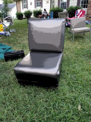 A chair with wheels for Sale in Nashville, TN