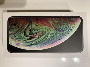 iPhone XS Max 64 Gb (excellent condition) for Sale in Grafton, MA