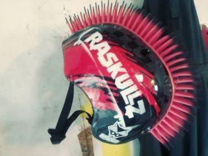 Helmet for Sale in Evansville, IN