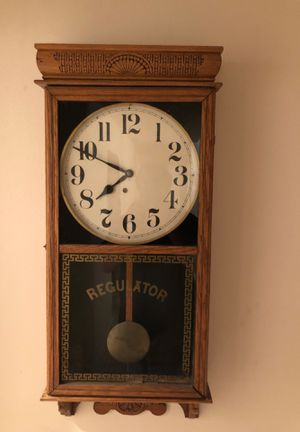 Old clock for Sale in Temple City, CA