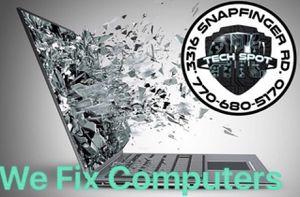 Computer Service for Sale in Decatur, GA