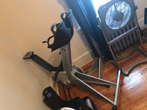 Indoor Rowing machine Model E for Sale in Philadelphia, PA