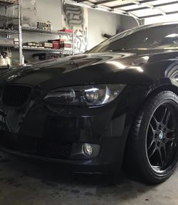 2007 BMW 335i for Sale in Rancho Cucamonga,  CA
