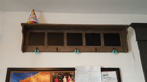 Wall mounted shelf for Sale in Washington, DC