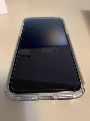 iPhone X for Sale in Tacoma, WA