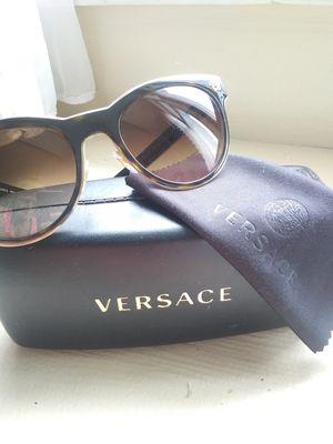 Versace Medusa's Charm Sunglasses for Sale in Cambridge, MA