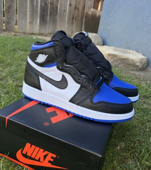 Royal Toe 1s for Sale in Fresno, CA