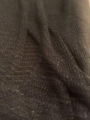 Women cardigan dark blue silver glitter for Sale in Pittsburgh, PA