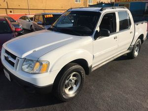 2004 Ford Explorer Sport Trac for Sale in San Diego, CA