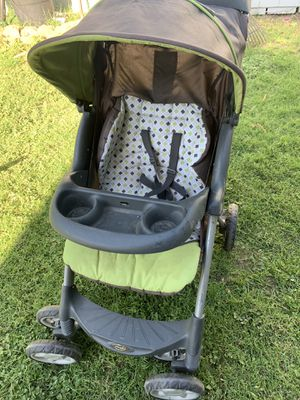 Stroller and car seat for Sale in Glendale, AZ