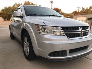Dodge Journey 12 ...32 k only!!!! Brand new tires!!! for Sale in Chicago, IL