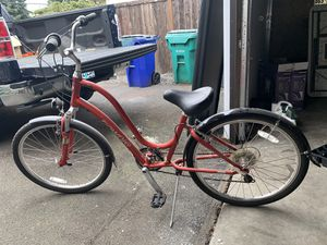 Townie Electra step through cruiser for Sale in Portland, OR