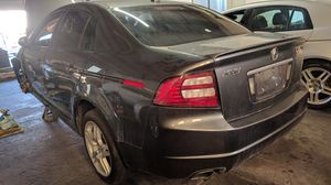 2004 2005 2006 2007 2008 Acura TL Charcoal for Parts. Parting Out for Sale in West Sacramento, CA