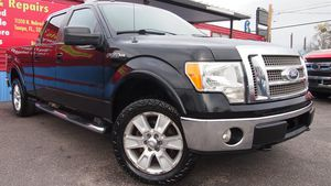 2010 Ford F150 for Sale in Tampa, FL