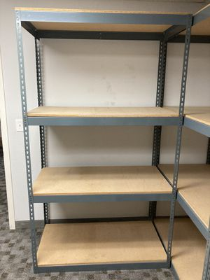 Shelving - Free Standing - Fully Adjustable for Sale in Orange, CA