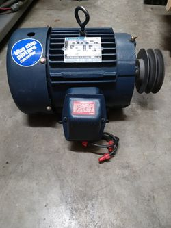 MARATHON 2 SPEED MOTOR for Sale in St. Louis,  MO