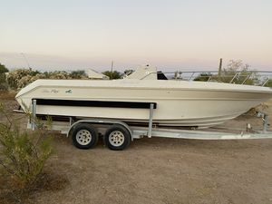 1988 Laguna searay23 for Sale in Glendale, AZ