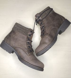 Boc shoes -combat boots for Sale in Dallas, TX