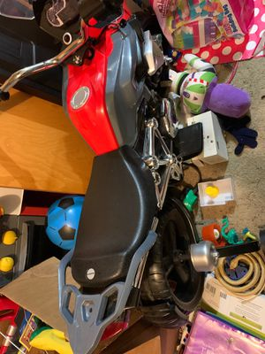 Motorcycle for Sale in Portland, OR