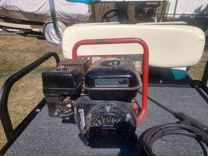 Hotsy 2400 psi gas pressure washer for Sale in La Mesa, CA