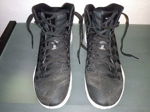 Nike Basketball Shoes for Sale in El Paso, TX