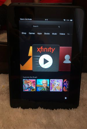 Kindle fire Hd for Sale in NO POTOMAC, MD