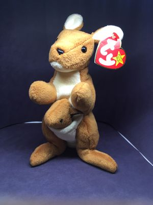 Rare vintage Pouch Beanie Baby for Sale in Lithia Springs, GA