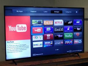 "🛑SMART TV VIZIO 65"" LED ULTRA SLIM ""SERIES D"" FULL ARRAY DIGITAL FULL HD 1080p 🛑( Negotiable )🛑 for Sale in Phoenix, AZ"