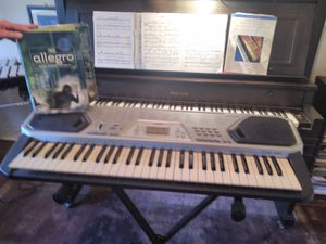Learn to play piano & write your own songs no experience required! for Sale in Tacoma, WA
