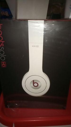 Beats solo headphones for Sale in Newton, KS