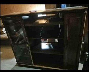Tv stand for Sale in Sunbury, PA