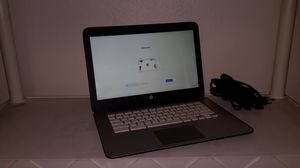 HP Chromebook 14-SMB Intel Celeron 2955U 1.40GHz 4GB 16GB SSD for Sale in Vancouver, WA