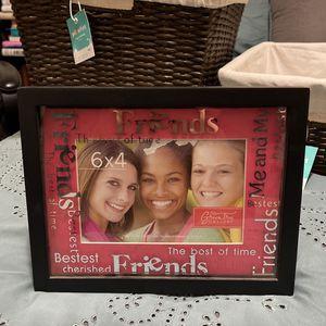 Picture Frame 6 X 4 for Sale in Visalia, CA