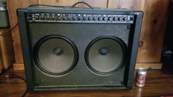 peavey special 212 electric guitar amp amplifier for sale in las vegas nv offerup. Black Bedroom Furniture Sets. Home Design Ideas