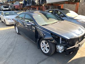 2014 Hyundai Sonata parting out. Parts. 6114 for Sale in Los Angeles, CA