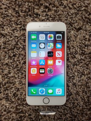 iPhone 6s Rose New Metro Pcs/ By Tmobile for Sale in Phoenix, AZ