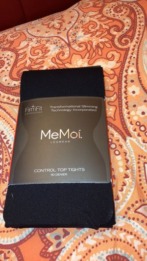 MeMoi control top tights for Sale in Manalapan Township, NJ