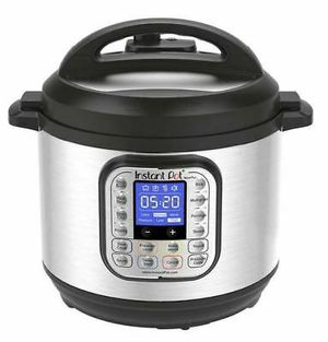 Instant Pot Nova Plus 6 quart for Sale in Hoffman Estates, IL