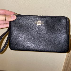 Coach Wallet/Wristlet for Sale in Tacoma, WA