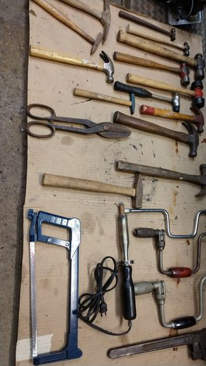 Craftsman, Stanley Tools,tools, and more tools, for Sale in Pittsburgh, PA