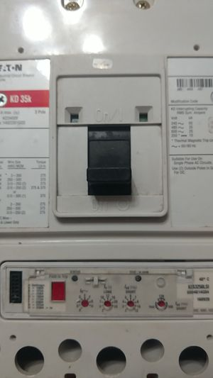 Eaton Breakers for Sale in Colfax, WI