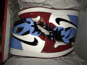 Size 11 FRESH JORDAN ONES OFFCIAL OF COURSE! for Sale in The Bronx, NY