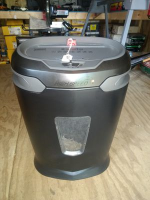 Professional paper shredder for Sale in Berwick, PA