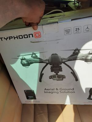 Typhoon G drone for Sale in Fontana, CA
