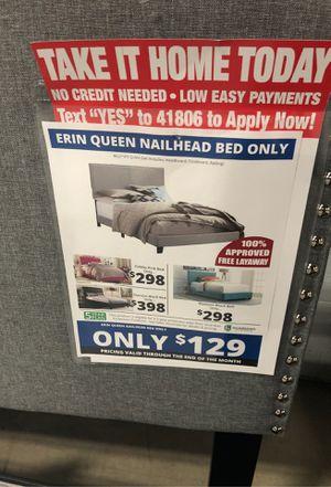 Bed frames/sets for Sale in Lansing, MI