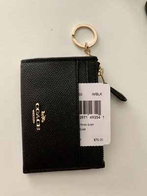 New coach wallet for Sale in Chicago, IL