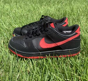 Nike 6.0 Dunk Low Vamp Colorway Sneakers Shoes Size 4.5 Youth for Sale in Laurel, MD